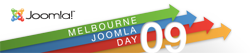 Joomla! Day Melbourne 2009