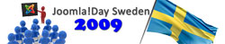 Joomla!Day Sweden