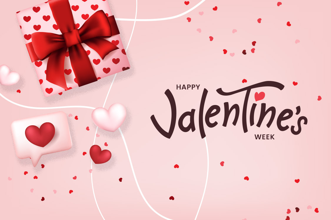 Valentine's Day Sale 2021